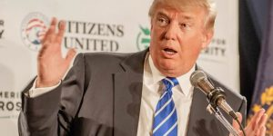 Donald Trump May Oppose Many Things, But Online Gambling Isn't One