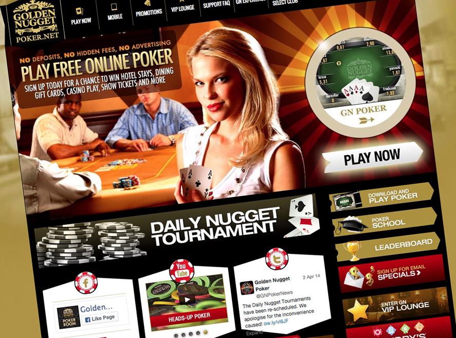 golden nugget online casino sizzling hot free play