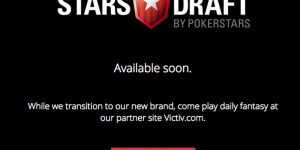 Can PokerStars Compete With FanDuel, DraftKings In Daily Fantasy Sports?
