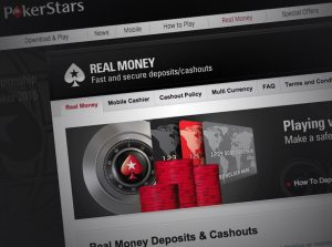 PokerStars safe poker site