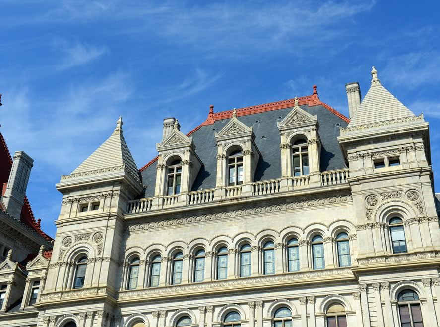 online poker out NY state budget