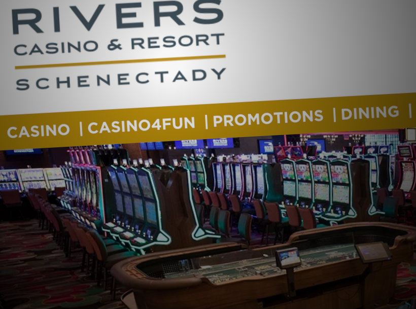 Rivers NY casino