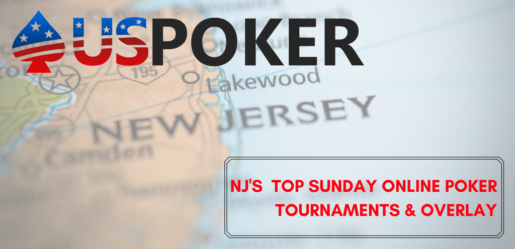 NJ Online Tournament Schedule