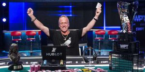 How to Watch WPT Legends of Poker