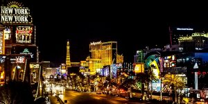 Nevada Poker Report October 2018: Revenue Remains Steady As Two More Poker Rooms Disappear