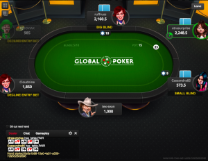 Free Poker Online Real Money