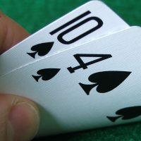 Nevada Poker