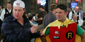 Gavin Smith's Loss Hurts Poker Fans As Much As His Poker Family