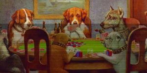 Poker & Pop Culture Is The Definitive History Of Poker In America
