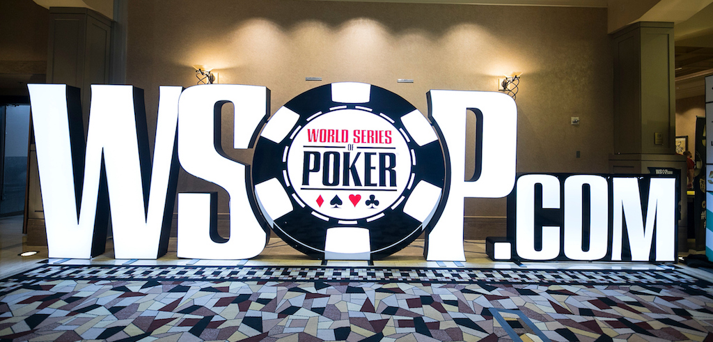 WSOP.com unveiled the 2021 WSOP Online Circuit schedule on Wednesday. (photo courtesy WSOP)