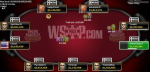 Top 10 poker sites for us players