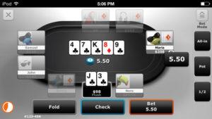 partypoker nj poker app