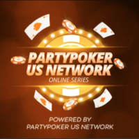 Partypoker's Online Series runs March 21-29 for players in New Jersey with $340,000 guaranteed and a live-streamed championship final table.