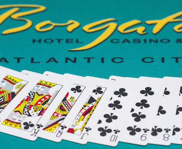 The WPT and partypoker have teamed up again for a new Borgata Online Series.