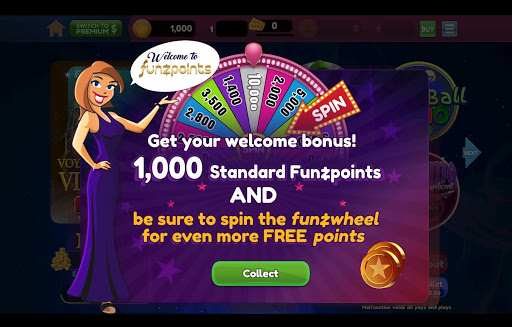 free sweeps coins