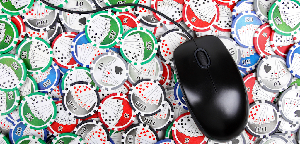The US online poker industry received some good news last week in Michigan and Pennsylvania.