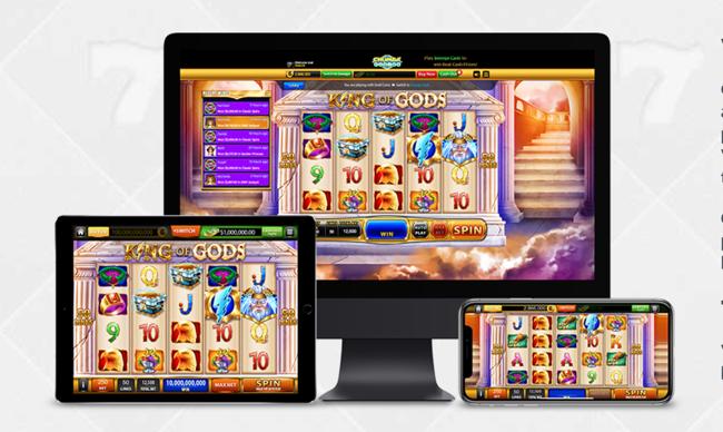 Slots Jackpot Casino Games - Dr. Moazed & Wang Casino