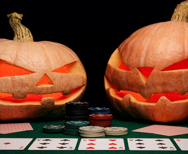 WSOP.com has two big series planned for October.