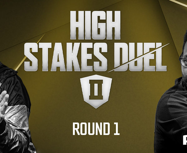Phil Hellmuth and Daniel Negreanu have finalized a March 16 meeting on High Stakes Duel, bringing together two of the biggest names in poker.