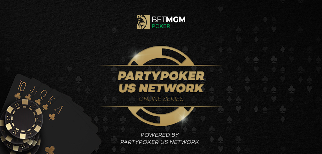 Partypoker/BetMGM is launching its first Michigan tournament series April 18-25. The Online Borgata Poker Open is also on tap in NJ.