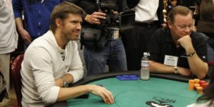 Legendary Layne Flack: Phil Hellmuth Reflects On Loss of His Friend