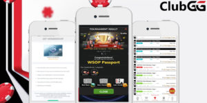 GGPoker Launches New Sweepstakes Poker Site for Americans; Three Players Earn WSOP Entries